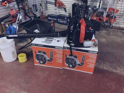 Used Inventory Piedmont Power Orange Va