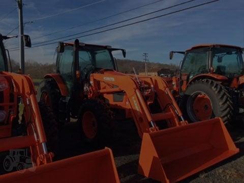 Used Inventory | Piedmont Power | Orange, VA
